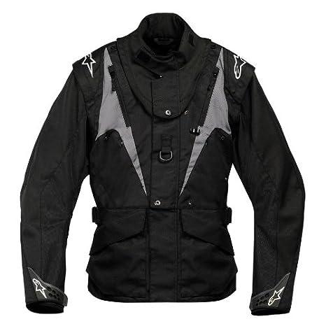Alpinestars - Veste enduro - VENTURE JKT FOR BNS BLACK ANTHRACITE 2014 - Couleur : Noir/Antracite - Taille : L