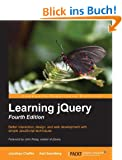 Learning jQuery Fourth Edition