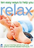 echange, troc Ten Easy Ways To Help You Relax [Import anglais]