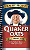 img - for Quaker Oats: Old Fashioned Classic Recipes book / textbook / text book