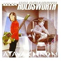 ♪Atavachron-Allan Holdsworth
