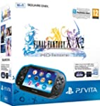 Console Playstation Vita Wifi  + Fina...