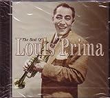 echange, troc Louis Prima - The Best of...