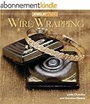 Jewelry Studio: Wire Wrapping