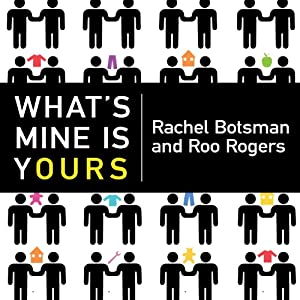 What's Mine Is Yours Audiobook