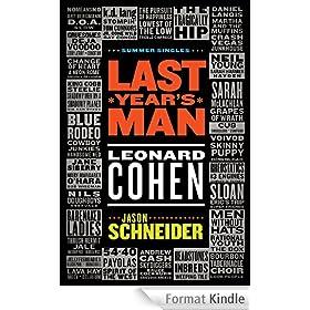 Last Year's Man: Leonard Cohen