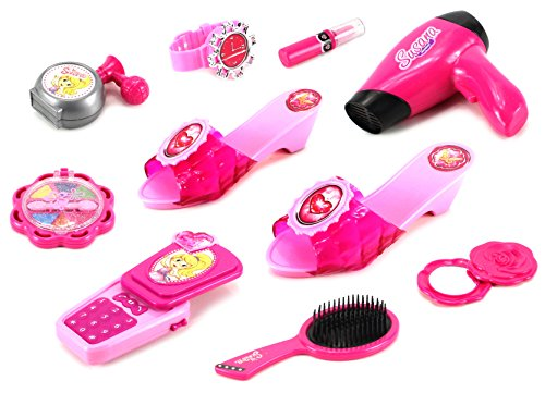 Kids Beauty Salon Toys