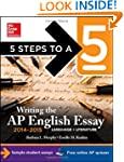 5 Steps to a 5 Writing the AP English...