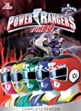 Power Rangers Turbo - The Complete Season (5 DVDs)