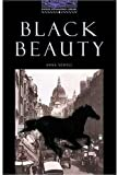 OBWL4: Black Beauty: Level 4: 1,400 Word Vocabulary (Oxford Bookworms Library) (0194230287) by Sewell, Anna