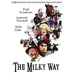 Milky Way, The