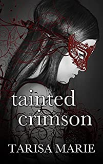 Tainted Crimson by Tarisa Marie ebook deal