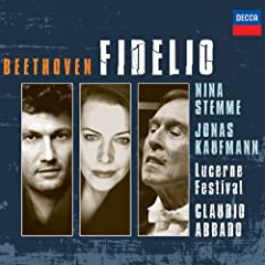 Beethoven: Fidelio op.72 - Edited Helga L�hning & Robert Didio / Act 1 - Hat man nicht aud Gold beineben