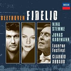 Beethoven: Fidelio op.72 - Edited Helga L�hning & Robert Didio - Overture