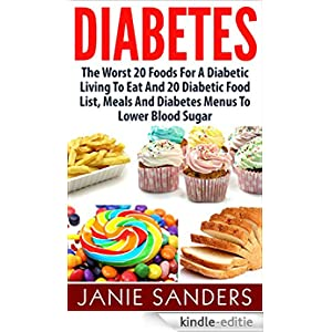 FOOD LIST DIABETIC DIET