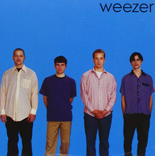 weezer - Weezer (White Album) - Zortam Music