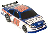 Life Like National Guard #88 NASCAR Fast Tracker Slot Car