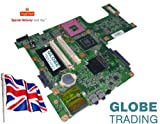 Globe Trading, Dell Inspiron 1545 laptop motherboard G849F 0G849F. With Globe 3 month warranty.