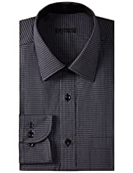 Raymond Men Cotton Business Shirt
