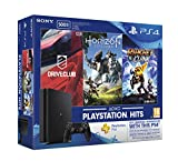 #3: Sony PS4 500 GB Slim Console (Free Games: Horizon Zero Dawn, Ratchet and Clank and Driveclub)