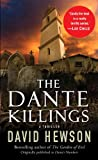 The Dante Killings: A Thriller (Nic Costa)