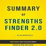 Summary of StrengthsFinder 2.0, by Tom Rath: Includes Analysis |  Elite Summaries