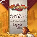 The Golden Orb: Dragonlance: Icewall Trilogy, Book 2 Audiobook by Douglas Niles Narrated by Ax Norman