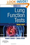 Lung Function Tests Made Easy, 1e