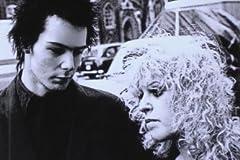 Stelle deboli. La storia di Sid Vicious e Nancy Spungen