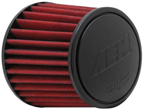 Dryflow Air Filter Cleaner front-388706