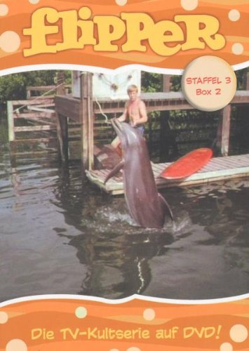 Flipper - Staffel 3, Box 2 [2 DVDs]