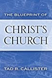 img - for The Blueprint of Christ's Church book / textbook / text book