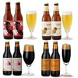 春限定ビール2種入 【フレーバービール4種8本飲み比べセット】 送料込み
