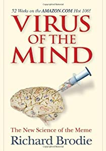 "Cover of ""Virus of the Mind: The New Scie..."