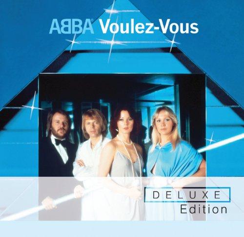Abba - Voulez-vous Deluxe Edition - Zortam Music