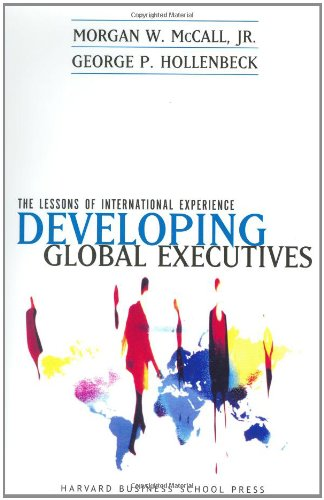 Developing Global Executives