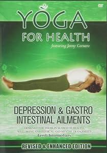 YOGA:DEPRESS/GASTRO ENHAN