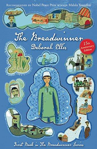 The Breadwinner PDF
