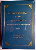 William Wiseman and the Davenports: Pioneers…