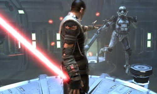 Starwars: The Force Unlished(輸入版)
