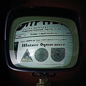 Army of the Universe - Mother Ignorance album