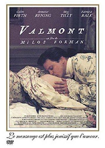 Valmont : les liaisons dangereuses [Edizione: Francia]