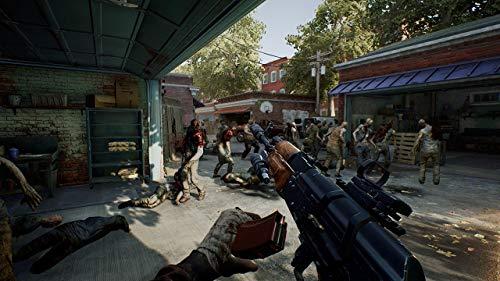 OVERKILL's The Walking DeadOVERKILLスキンパック アイテム未定 ゲーム画面スクリーンショット1