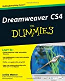 Dreamweaver CS4 For Dummies