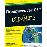 Dreamweaver CS4 for Dummies (For Dummies (Computers))by Janine Warner