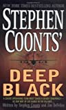 Deep Black (0312985207) by Coonts, Stephen