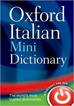 Oxford Spanish Mini Dictionary, Fourth Edition / Download