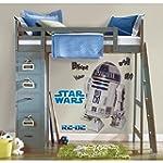 RoomMates RMK1592GM Star Wars Classic...