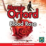 Blood Rose | Margie Orford