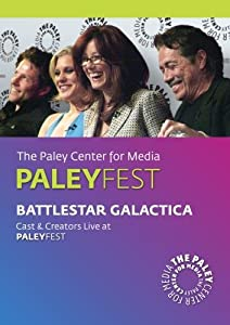 Amazon.com: Battlestar Galactica: Cast & Creators Live at